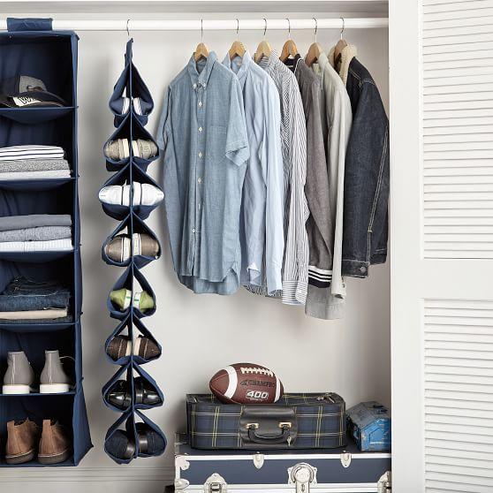 25 Best Ideas About Dorm Shoe Storage On Pinterest