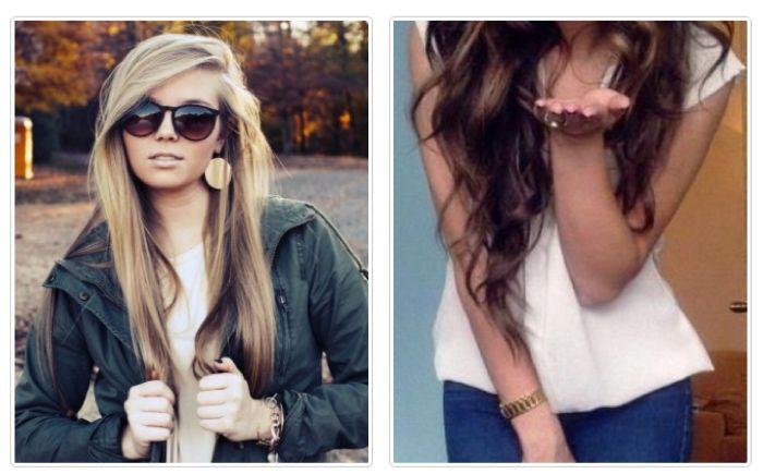 Модные женские стрижки 2016 для длинных волос: 50  фото / Длинные волосы по-прежнему остаются актуальными в 2016 году. Все сказочные красавицы у многих народов были длинноволосыми. Иногда их прекрасным волосам приписывали волшебную силу, как в сказке Бажова «Золотой волос». Материалисты[...]