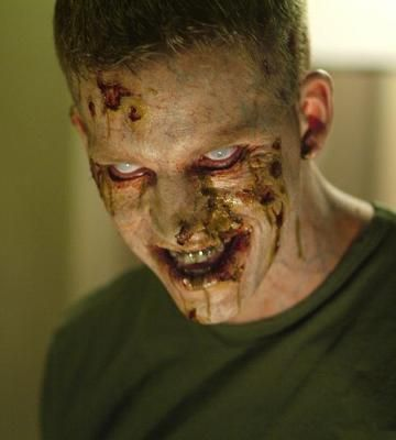 Real Zombies | Sound Reasons a Real Zombie Outbreak Could Actually Happen | Blood ...