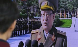 Kim Won-hong: The head of North Korea's spy agency has become the most senior victim of the purges