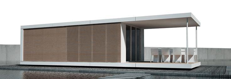 die besten 25 wohnen im mikrohaus ideen auf pinterest mikrohaus design kleine h user und. Black Bedroom Furniture Sets. Home Design Ideas