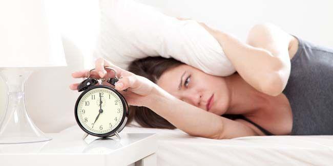 Vemale.com - Heran deh, kok ada ya orang-orang yang susah bangun pagi