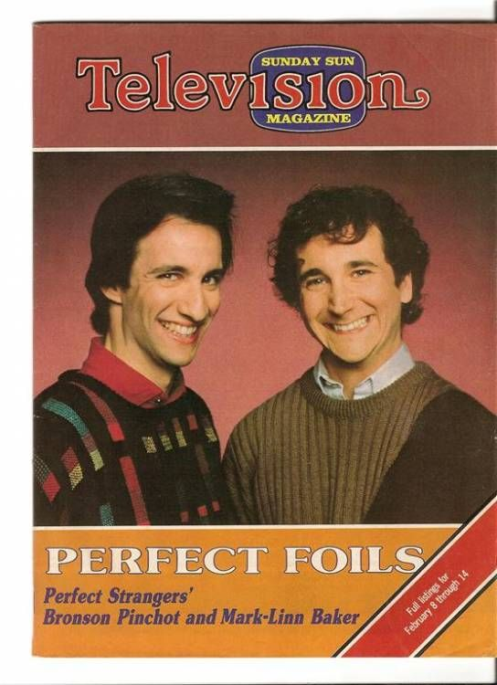 Late 1980S TV Shows | Perfect Strangers: 1987 Local TV Guide - Sitcoms Online Photo ...