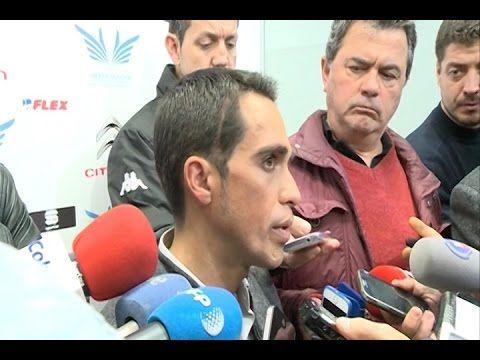 Alberto Contador nos anuncia su retirada para el 2016 (vídeo) | Bicicletas de segunda mano y bicicletas nuevas en oferta