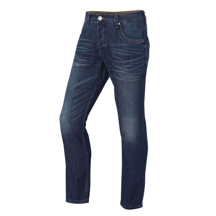 FC Bayern München Jeans - the perfect pair for FC Bayern Fans