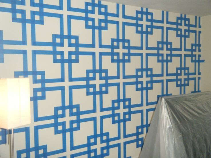 The 25 Best Painters Tape Design Ideas On Pinterest Wall Paint In Incredible Wall Paint Design Wall Painting Techniques Painters Tape Wall Painters Tape Design