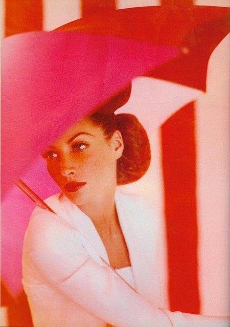vogue italia, 1991
