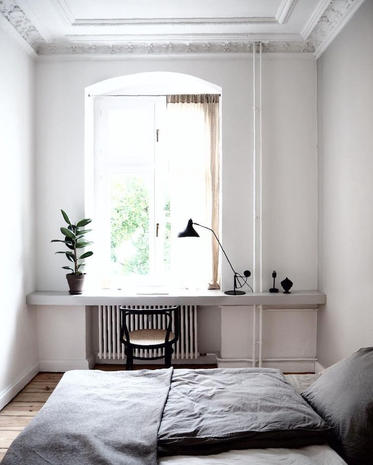 Grey and Greige in a Magnificent Berlin Home