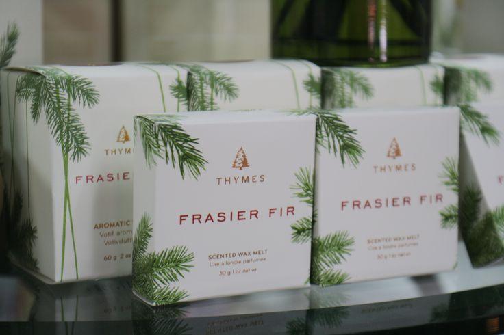Your Home Smells Like Christmas!