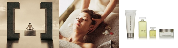 [ comfort zone ] spa products & treatments. An unforgettable experience for the senses.