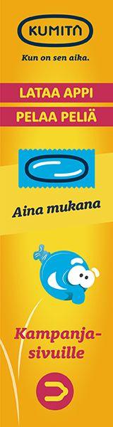 Kumita. Kun on sen aika. www.kumita.fi