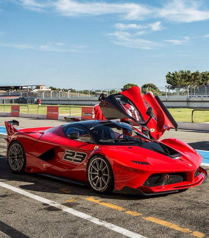 Ferrari Supercar: 939 Best Ferrari LaFerrari Images On Pinterest
