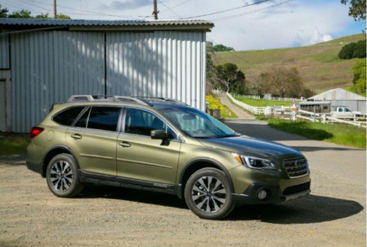 2015 Outback Subaru Outback Forester Wrx Sti