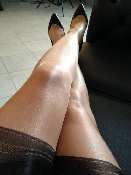 Some Pantyhose Fetish Material May 118