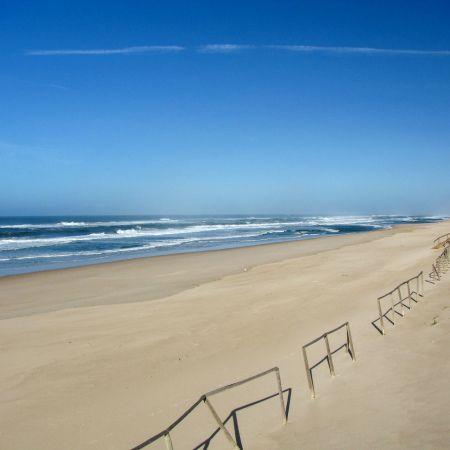 Praia de Mira (Aveiro, Portugal)