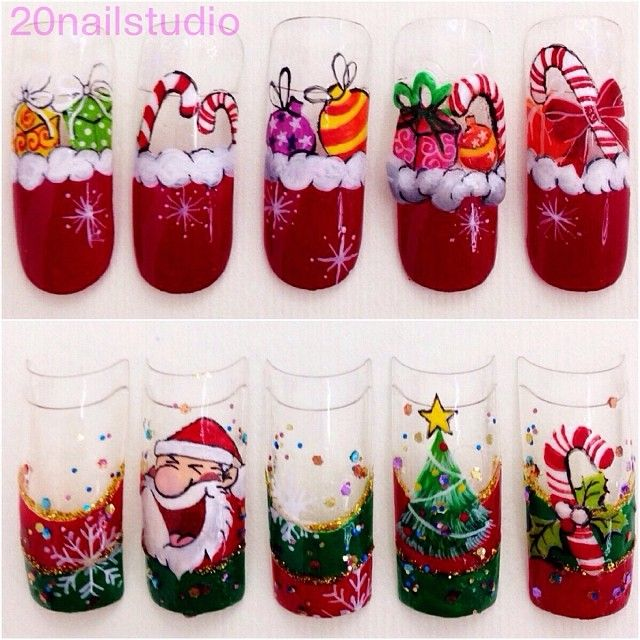 .I don't use tips but these are so freakin' cute!!!