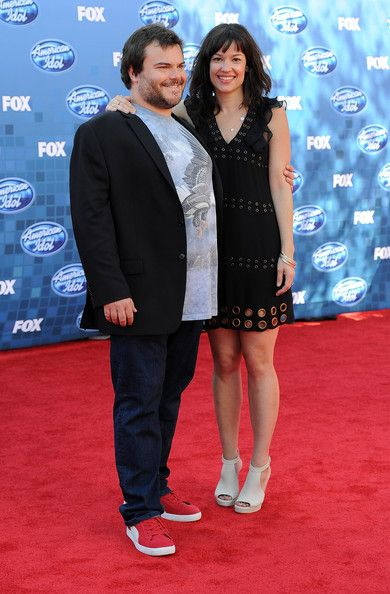 (Libra+Virgo) Tanya Haden (October 11) + Jack Black (August 28)