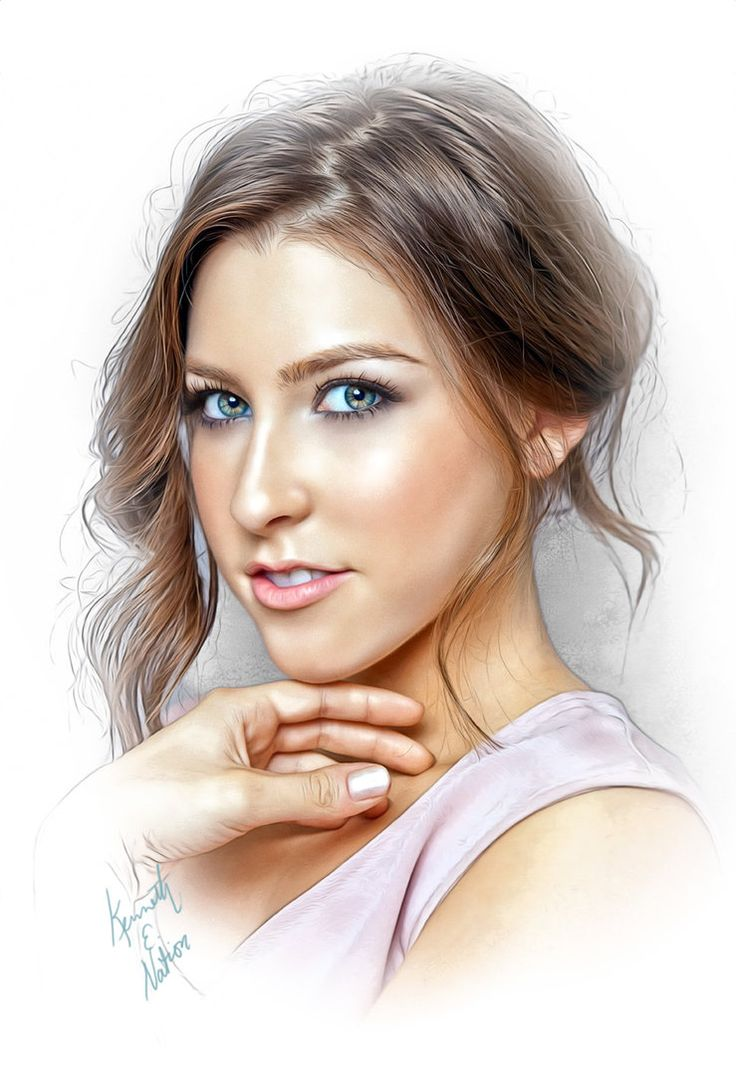 Pics photos eden sher images - Eden Sher Sue Heck By Kenernest63a This Seems Interesting