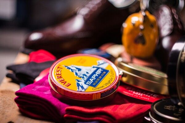 Pielęgnacja butów na najwyższym poziomie tylko na środkach SAPHIR i TARRAGO  (multirenowacja.pl) #shoecare #saphir #highlevel #everest #dubbin #trekkingshoes #outdoorshoes #shoeporn #shoestagram #multirenowacja #multirenowacjapl #leathers #shoelover #shoeslover #leathercare #dubbinforshoes #shoes #leathercare