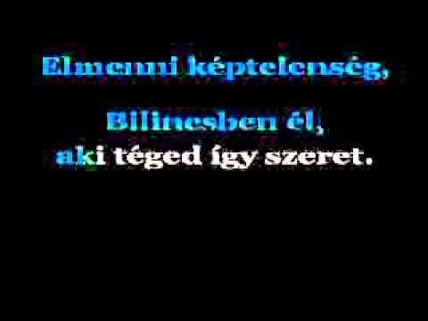 Kovács Kati- Most kéne abbahagyni.flv-Karaoke