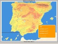 Mapas Flash Interactivos de Enrique Alonso