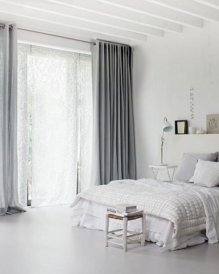 leuke slaapkamer