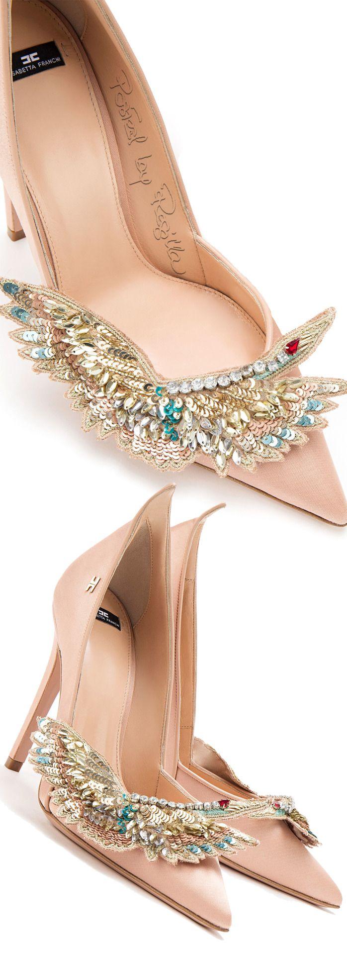 Chaussures - Sandales Post Orteil Elisabetta Franchi 3c88X0tw