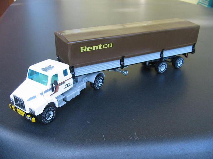 RE: SIKU-Customs made in Rhoihesse ;-) - 3