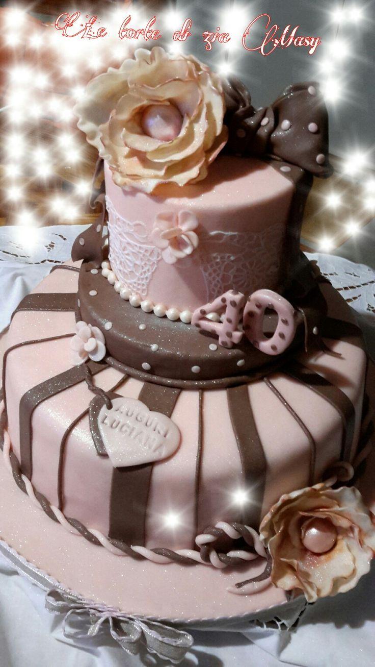 Torta shsbby