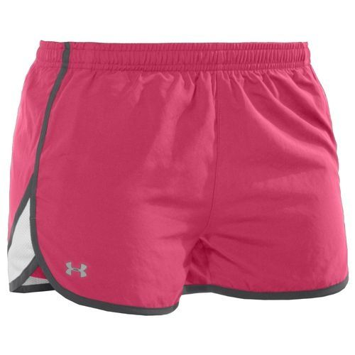 under armour women's shorts red | Under Armour® Womens Escape Short | My  Style