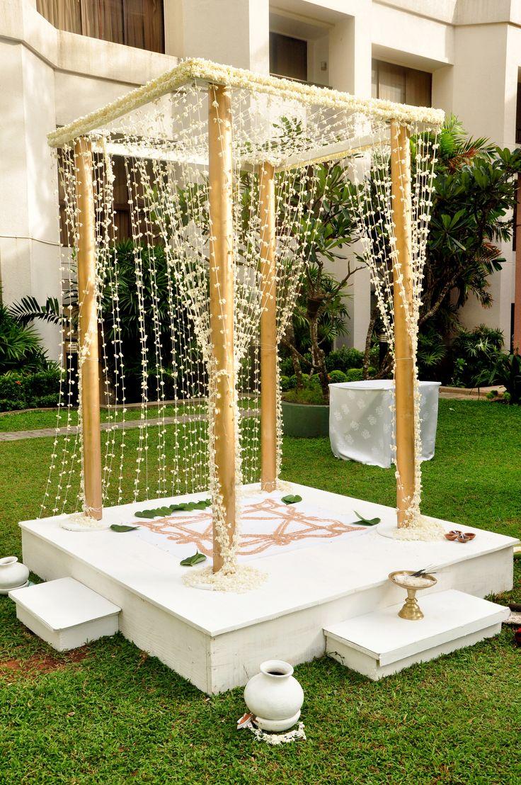 15 best ceremony decor images on pinterest beach weddings