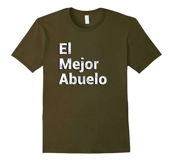 Abuelo Grandpa Fathers Day Gift in Spanish Dad Papa Padre