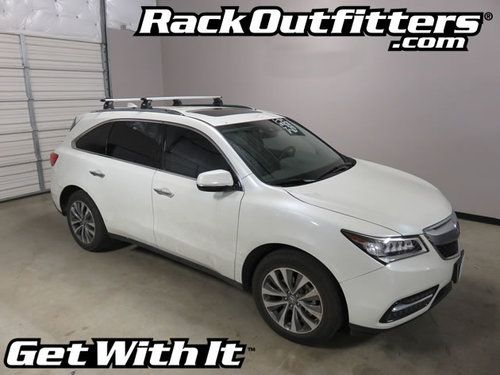 1000+ ideas about Thule Roof Rack on Pinterest | Roof Rack ...