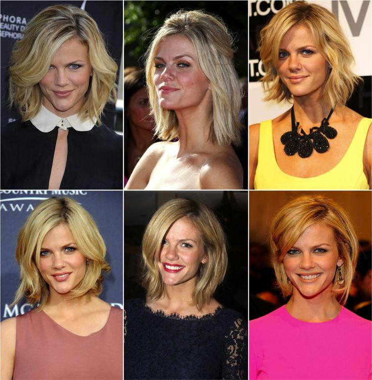 gonna try these styles with my new short hair :)