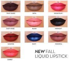 Anastasia Liquid Lipstick Matte FULL SIZE! ABH Veronica, Sugar Plum, Etc! U PICK