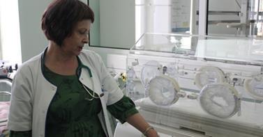 Sprzęty dla noworodków kupione po 21.Finale WOŚP. Oby służyły jak najlepiej:) Szpital w Kole wzbogaci się o cztery nowoczesne urządzenia. Inkubator dla noworodków i bilirubinometr.