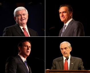 Seeing red: Where do the GOP candidates stand on urban issues?
