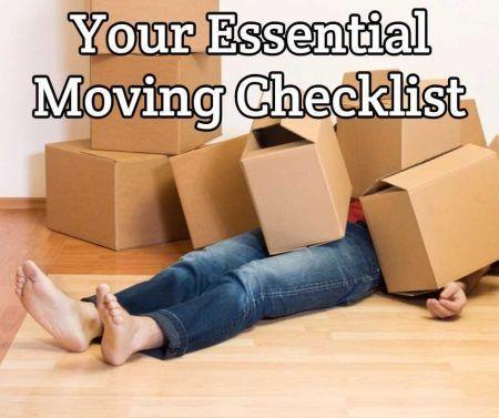 Checklist - Indalo Transport