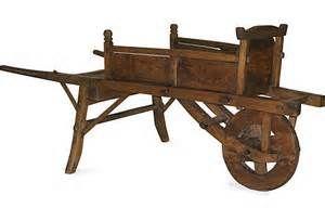 antique wheelbarrows - Bing Images