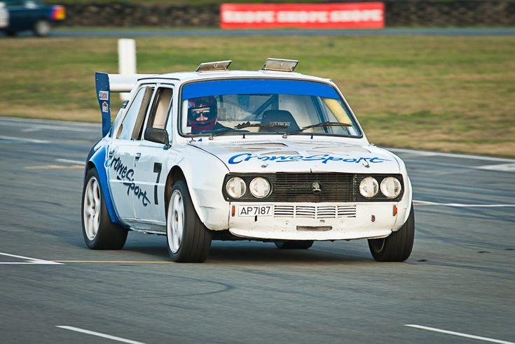 GALERIE: Škoda 120 L V8: Závodní bestie z Nového Zélandu s osmiválcem Rover   FOTO 2   auto.cz