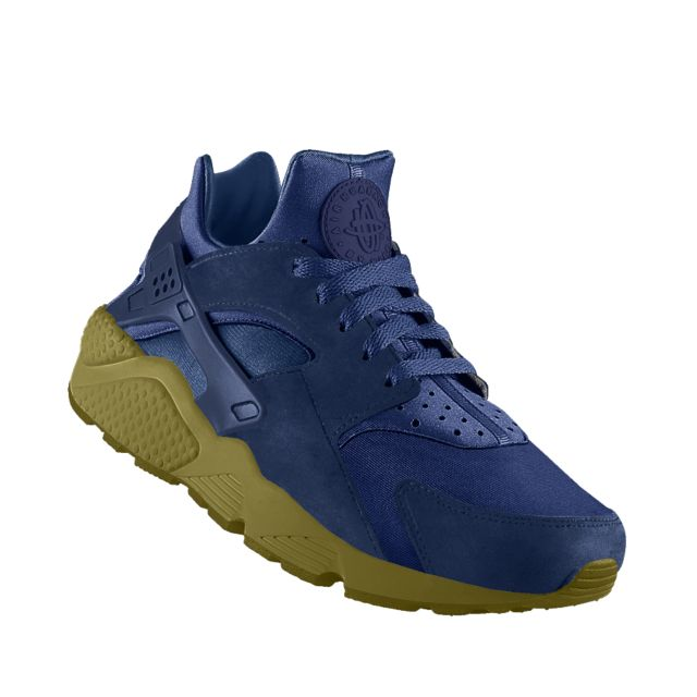 Nike Air Huarache iD Men's Shoe