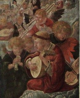 1521—Bergamo, Italy: Lorenzo Lotto