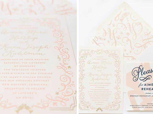 Wedding Invitations New Orleans: 17 Best Images About MaeMae On Pinterest