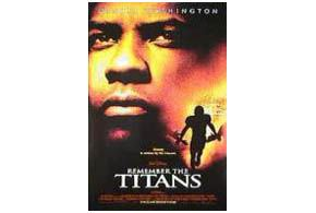 Washington plays a high school football coach caught up in racial tensions in this inspirational movie Remember the Titans. Get more information at Parent Previews