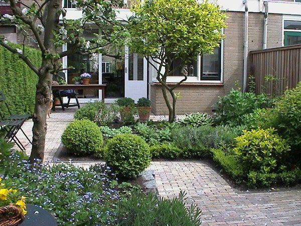 Kleine tuin 2