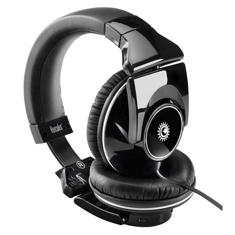 Hercules - HDP DJ Light-Show Adv Headphones – Ripster