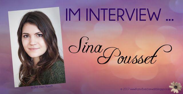 Heute stellt sich die Autorin Sina Pousset auf meinem Blog vor. Sie spricht über ihr neues Projekt und erzählt uns etwas über eine lustige, peinliche Situation in der sie geraten ist. Ich wünsche Euch viel Spaß!