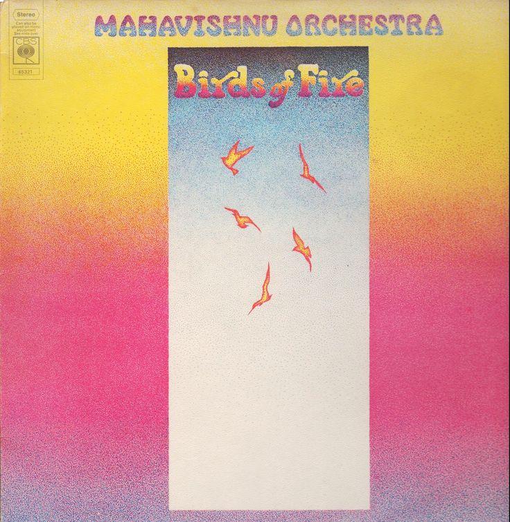 mahavishnu orchestra birds of fire | Mahavishnu Orchestra Birds Of Fire Records, Vinyl and CDs - Hard to ...