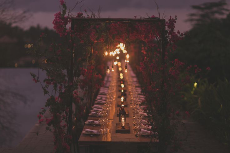 Alila Ubud Wedding Reception by Jonas Peterson