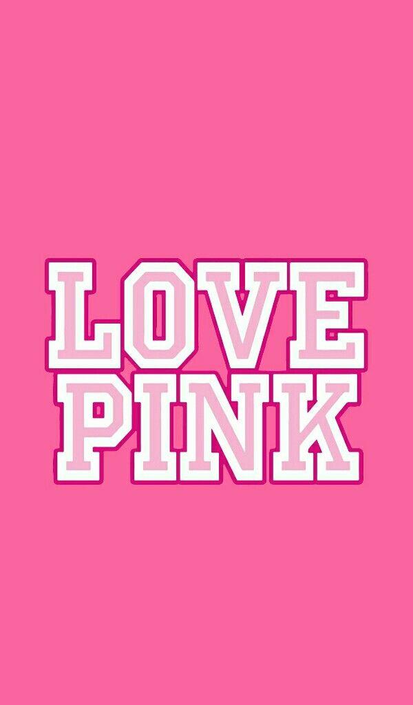 Pin By Love Kpop On خلفيات كيوت Pink Nation Wallpaper Vs Pink Wallpaper Victoria Secret Wallpaper
